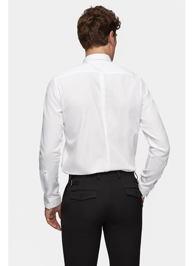 Tween Gömlek Beyaz